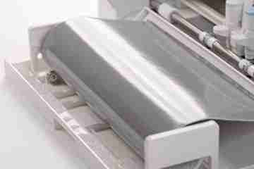 Silhouette Cameo 4 - AutoBlade Schneidematte, Weiß, 30.5 cm - 5